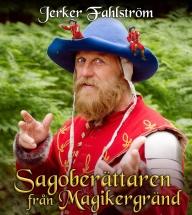 Jerker storyteller webb 2016